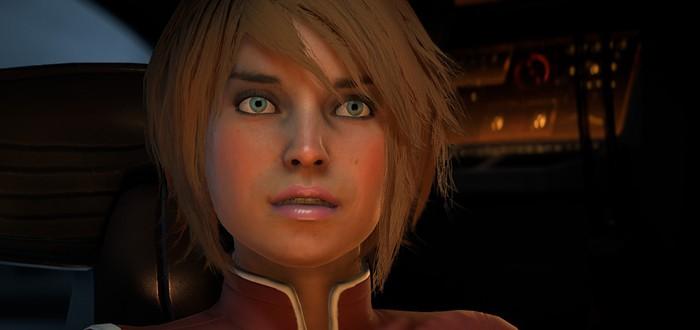 EA решила не говорить о Mass Effect Andromeda на финансовом отчете