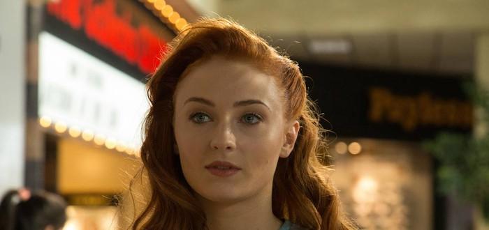 В X-Men: Dark Phoenix покажут юную Джин Грей