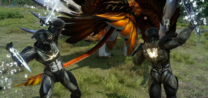 Последний апдейт Final Fantasy XV добавил экзокостюмы и продлил фестиваль Чокобо