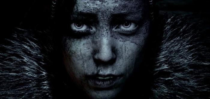 Hellblade включает 25-ти минутный фильм об изучении душевного здоровья