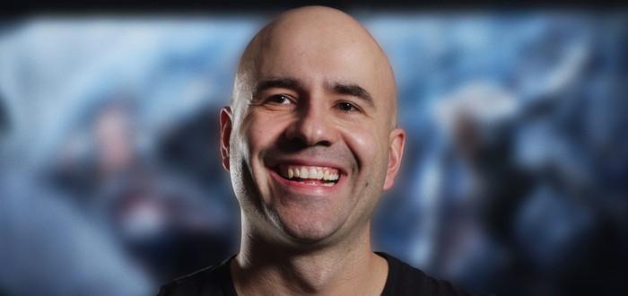 Умер дизайнер Mass Effect и Anthem Кори Гаспур