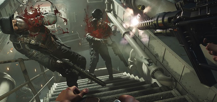 Far Cry 5 и Wolfenstein 2 получат эксклюзивную технологию AMD RX Vega