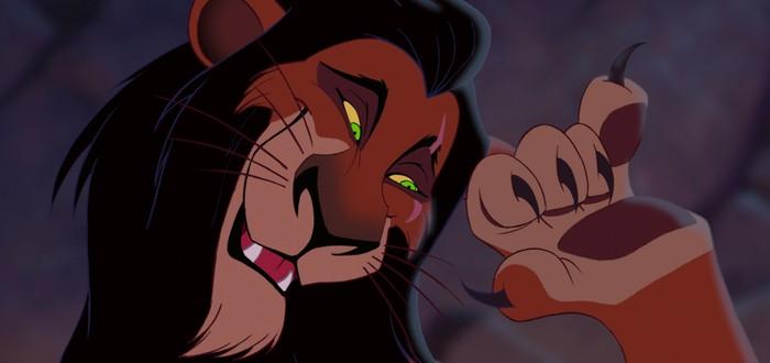 """Джереми Айронс поет """"Будь готов"""" на редком видео озвучивания """"Короля Льва"""""""