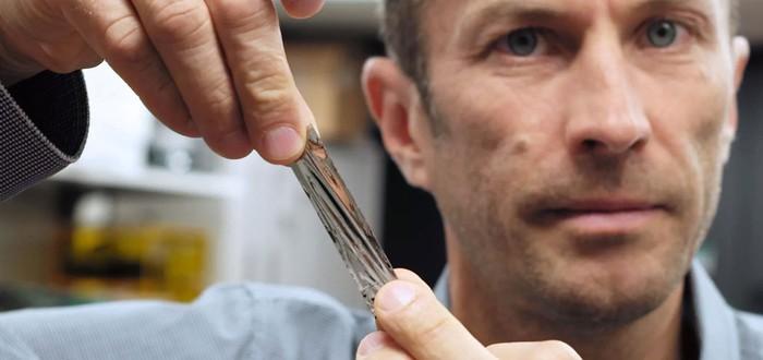 IBM и Sony упаковали 330 терабайт в миниатюрную магнитную кассету