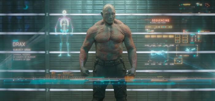 Дэйв Батиста снимется в экранизации комикса Eternal Warrior