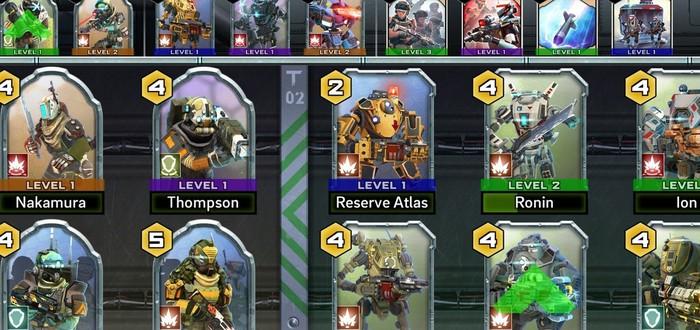 Мобильная RTS Titanfall: Assault выйдет 10 августа