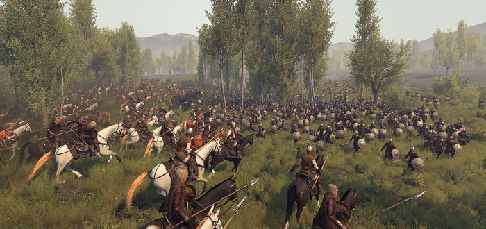 Разработчики Mount & Blade 2: Bannerlord запустят блог