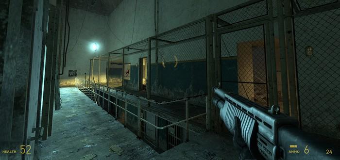Этот летсплей Half-Life расскажет вам о блестящем дизайне игры
