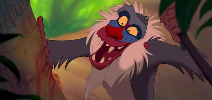 """Disney нашла актеров на роли Рафики и Сараби в live-action-версии """"Короля Льва"""""""