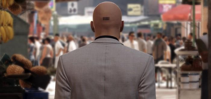 Бывший разработчик Hitman удивлен поведением Square Enix