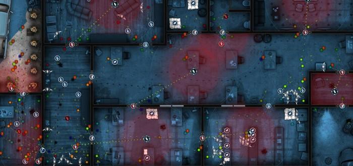 Разработчики Door Kickers анонсировали спин-офф в другом жанре