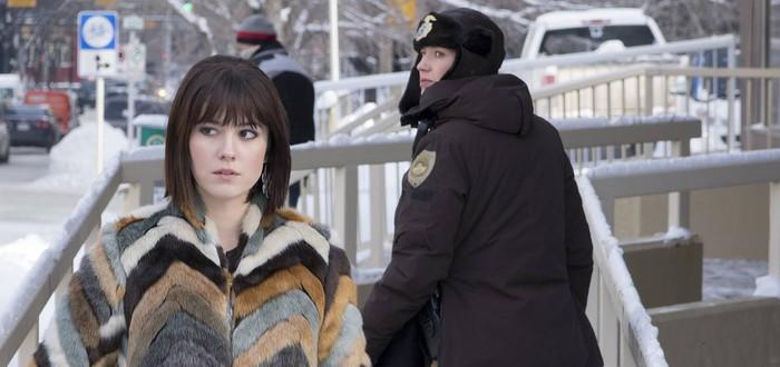 Боссы FX хотят новый сезон Fargo