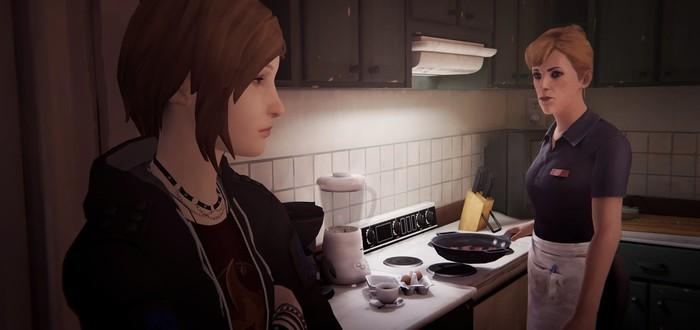Композиторы Life is Strange: Before the Storm о музыке игры