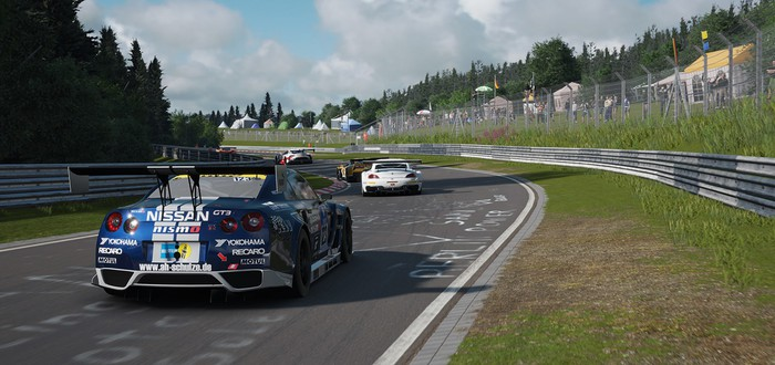 Режим карьеры в Gran Turismo Sport напоминает подготовку к реальным гонкам