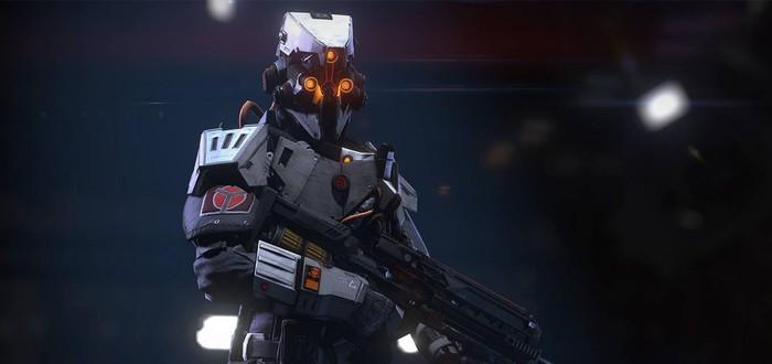 Время анонса новой части Killzone еще не пришло