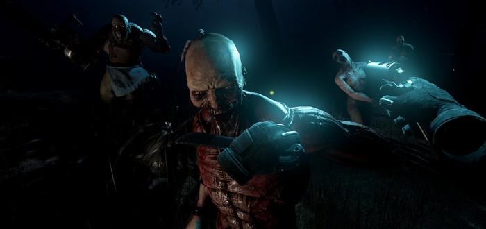 25 минут геймплея VR-шутера Killing Floor: Incursion