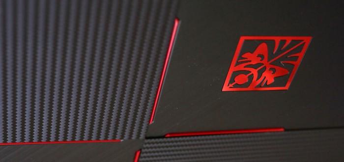 Shazoo Gamer Kit: премиальный HP OMEN X