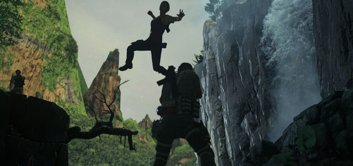 Трейлер режима Survival Arena в мультиплеере Uncharted 4: A Thief's End