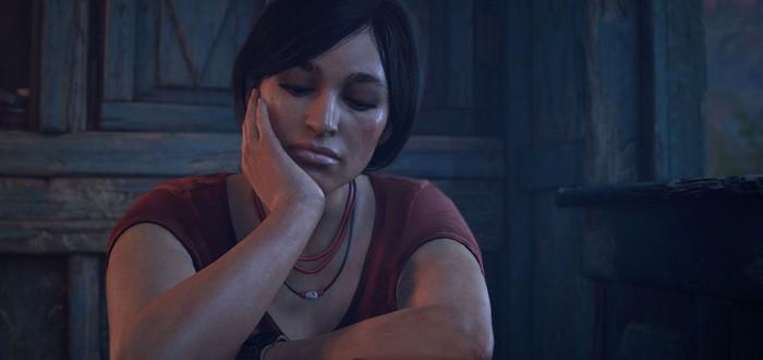 Новый дневник разработчиков Uncharted: The Lost Legacy о расширении вселенной