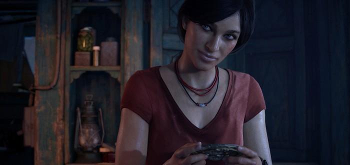 Оценки Uncharted: The Lost Legacy — надо брать