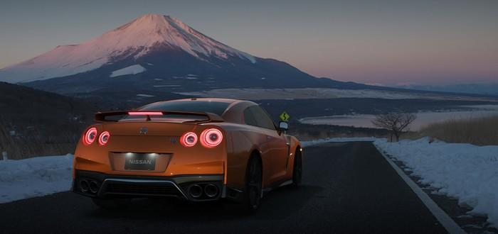 Новые трейлеры Gran Turismo Sport о матчмейкинге и VR