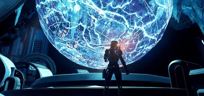 BioWare прекращает выпуск патчей и обновлений Mass Effect Andromeda для одиночной игры