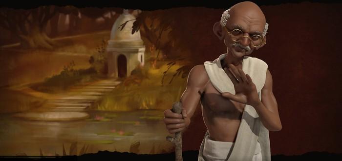 Воскресный стрим Shazoo: Продолжение Civilization VI