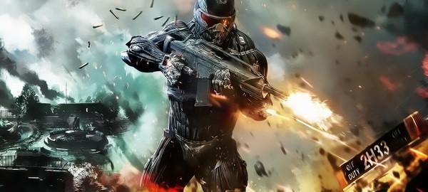 Crysis 3 всплыл в цифровом сервисе Origin
