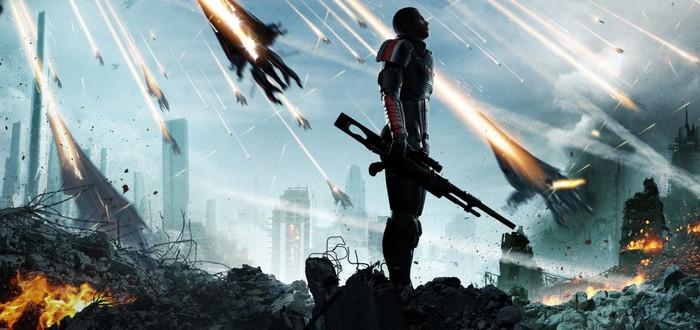 Кейси Хадсон хочет вернуться к Mass Effect в будущем