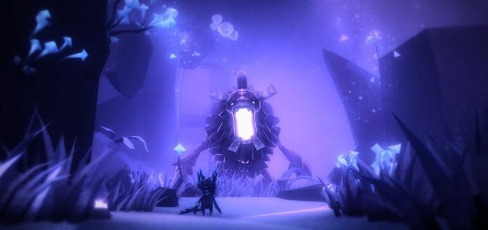 Gamescom 2017: трейлер сказочной адвенчуры Fe