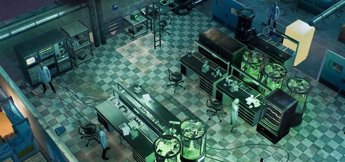 Phantom Doctrine — тактический триллер от разработчиков Hard West