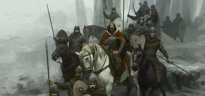 Gamescom 2017: геймплей мультиплеера Mount & Blade 2: Bannerlord