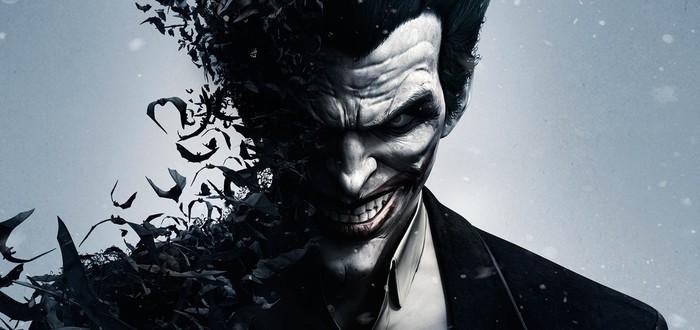 Мартин Скорсезе займется сольником Джокера