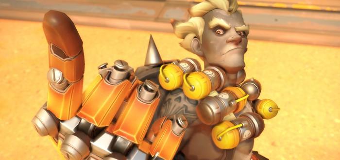 Blizzard извинилась перед всей Австралией за Overwatch
