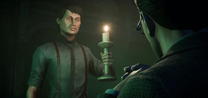 Gamescom 2017: первый геймплей нового хоррора Black Mirror