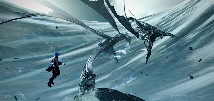 Гейм-директор Final Fantasy XV обещает моддинг на PC-версии
