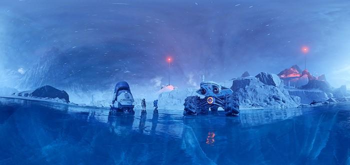 EA: критики были не очень справедливы с Mass Effect Andromeda