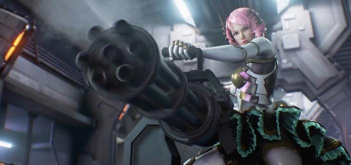 Трейлер первого дополнения для Tekken 7 — бойцы играют в боулинг
