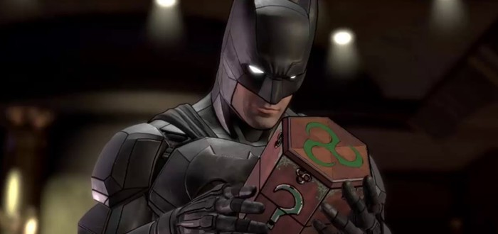 Batman: The Enemy Within и Guardians of the Galaxy от TellTale выйдут на Switch