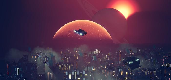 Industries of Titan — симулятор развития спутника Сатурна