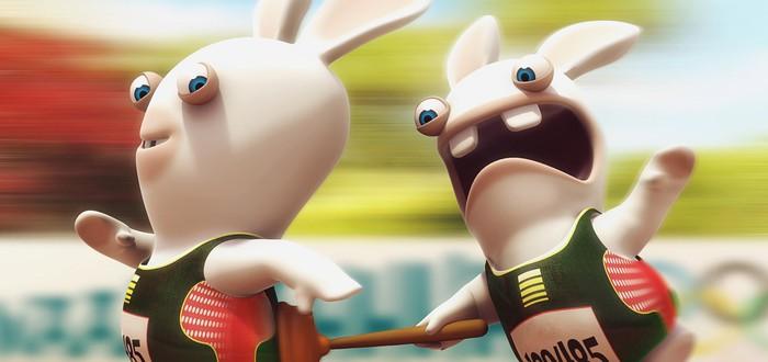 Не каждый может положиться на кроликов — клевая реклама