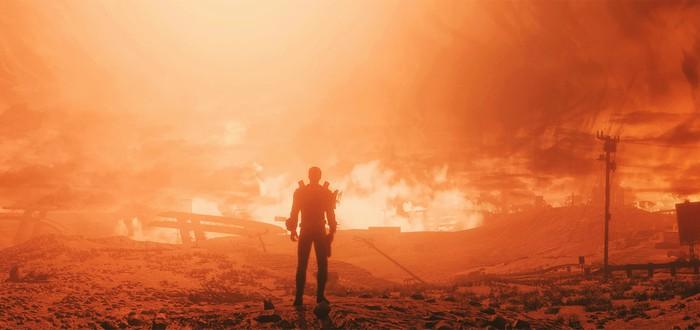 Bethesda ввела платные моды в Fallout 4