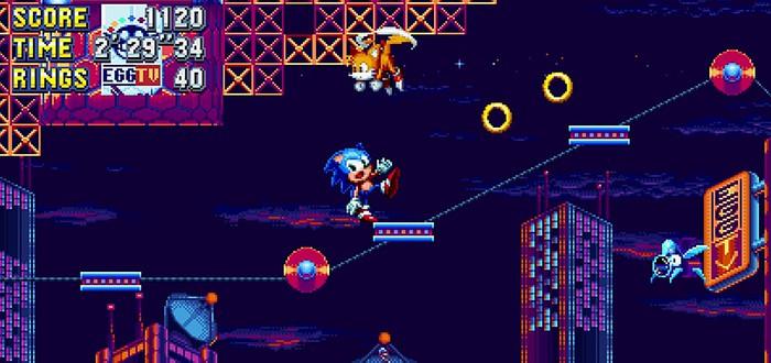 Западные геймеры рассержены введением DRM в PC-версию Sonic Mania