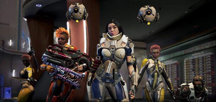 Арена-шутеры мертвы: Lawbreakers и Quake Champions ползают по дну Steam