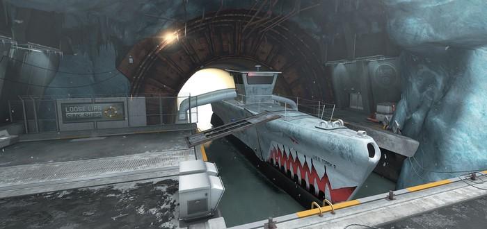 Моддер CS:GO показал карту, вдохновленную Half-Life 3