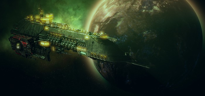 Warhammer 40,000: Inquisitor — Martyr вышла в раннем доступе Steam