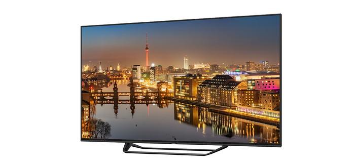 Sharp предлагает 8K ТВ, потому что 4K слишком мало