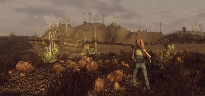Самый крупный мод для Fallout: New Vegas может выйти до конца года