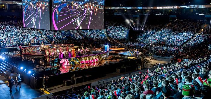 Про-команда League of Legends заявила, что теряет миллион евро в год из-за Riot Games