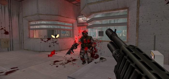 Бывший разработчик Valve выпускает мод для Half-Life в стиле побега из тюрьмы